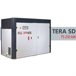 TERA SD: FROM 75 TO 250 KW