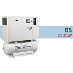 OS: FROM 2.2 TO 22 KW