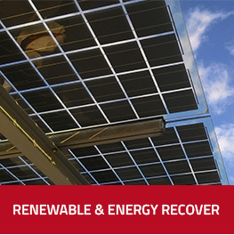 Renewable and Energy Recover